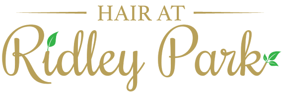 Hair at Ridley Park